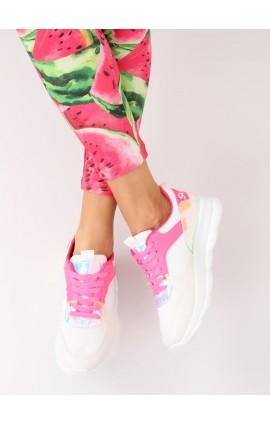 Laisvalaikio bateliai BL157r rožiniai