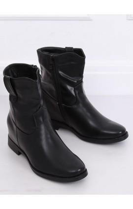 Auliniai batai G-7607j juodi