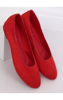 balerinos  NK17Pr raudonos