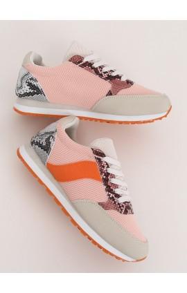 Kedai BL203r rožiniai