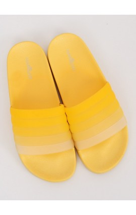 Šlepetės K-9183g geltonos