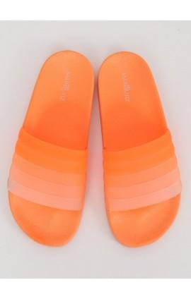 Šlepetės K-9183o oranžinės