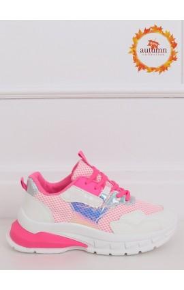 Sportiniai bateliai BH003 r rožiniai