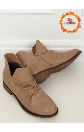 Stilingi auliniai batai ST-22Pn nude