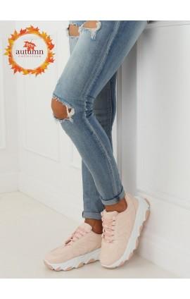 Kedai YK301r rožiniai