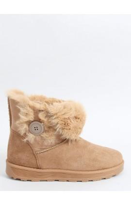 Šilti emu batai su saga 258 r rusvi