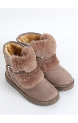 Šilti batai A980h haki