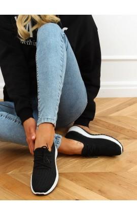Laisvalaikio batai  G-323 Bj juodi