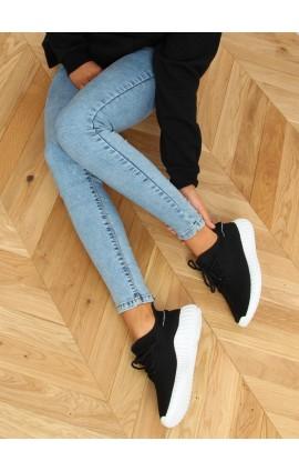 Liasvalaikio batai  7817bj juodi