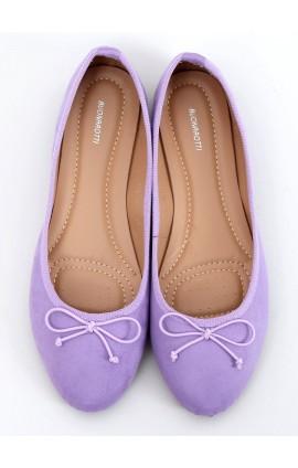 Balerinos  1JB-19116v violetinės